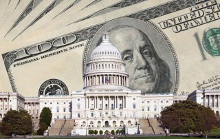 Tax Reform - US Capitol - Franklins