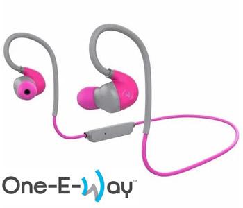WaySport BT300 Pink