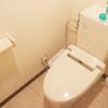 東芝温水洗浄便座SCS-T160取り付けは簡単でも故障も多い?