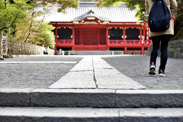 神奈川県の紅葉のおすすめ10選!見頃の時期に友達を案内したい場所