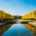 東京で彼と紅葉デート!見頃の時期とおすすめの和風な公園・庭園を紹介