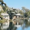金沢兼六園の周辺駐車場情報!24時間営業の場所からなら徒歩何分?