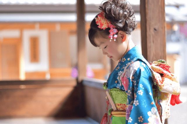 七五三のお参りはどこに行きますか?神社とお寺の違いを比べてみます