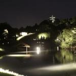岡山県後楽園の幻想庭園って本当に綺麗?春・夏・秋の感想をご紹介!