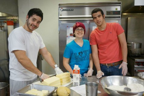 Expo to feature global cuisine