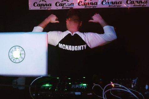 Local DJ promotes Irish roots