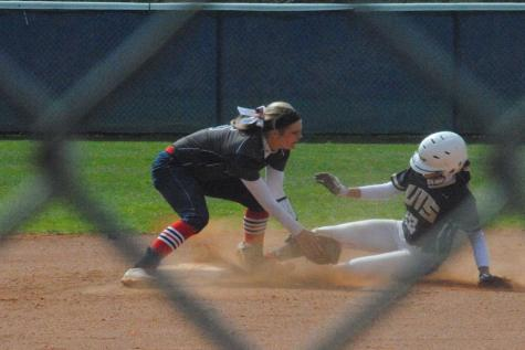 'Pay it forward': Softball team plays for special causes