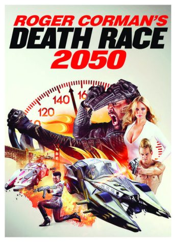 'Death Race' reboot offensive, cheap, hilarious