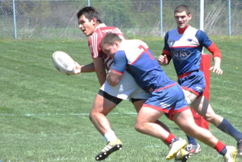 Rugby hopes for strong season in new conference