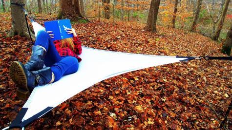Student, alumni attempt to transform hammock industry