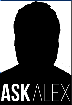Ask Alex: finals and graduation prep
