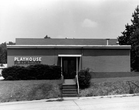Trustees approve sale of old theatre properties