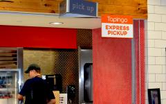 Grubhub replaces Tapingo, pickup process to remain the same