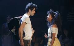 """Hadestown"" making its way to Broadway"