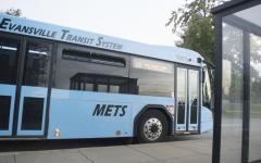 New bus line added to campus