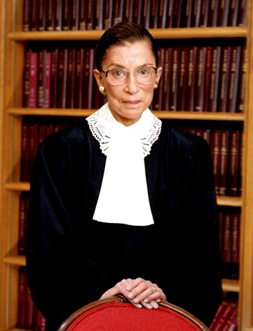 Ginsburg documentary inspirational, full of humanity
