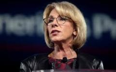 Potential Title IX regulations could alter university policy