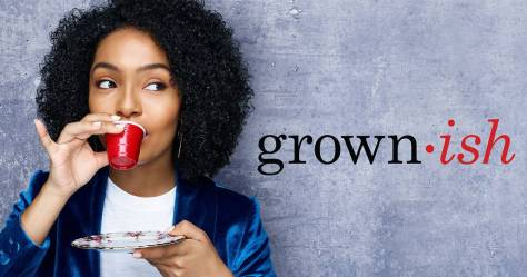 'Grown-ish' giving voice to new generation