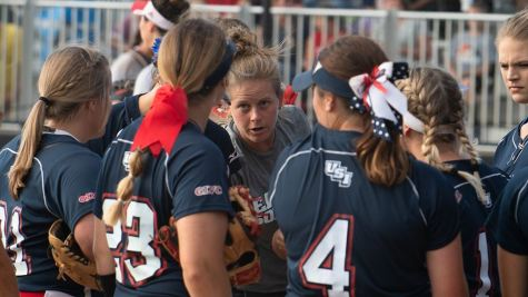 Spirit goes a long way for women's ultimate