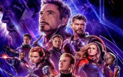 Looking back on 'Avengers' franchise before 'Endgame'