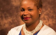 Rochon names new VP of Student Affairs