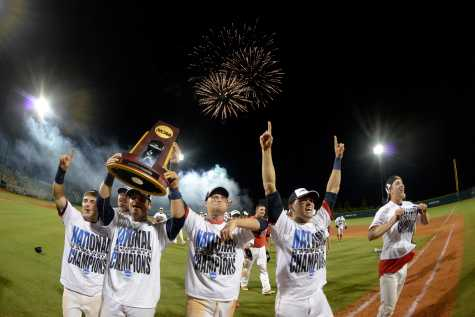 NCAA Division II National Champions prepare for another season