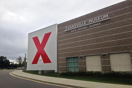 """Museum hosts event to """"revitalize"""" Evansville"""