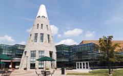 University names four finalists for Provost job