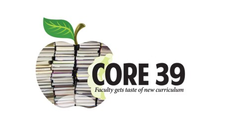 CORE 39: Faculty gets taste of new curriculum