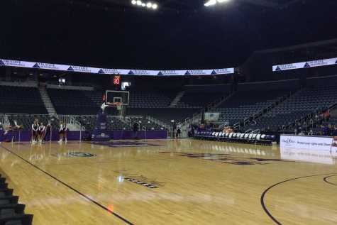 Evansville will host 2015 NCAA Elite Eight