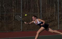 Women's tennis gears up for great season