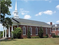 Ebenezer Church (Rock Hill)