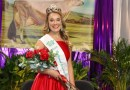 Greetings from National Jersey Queen-Gracie Krahn