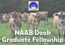 NAAB Doak Graduate Fellowship