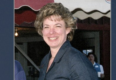 Dr. Cherie Bayer – 2020 Award for Meritorious Service