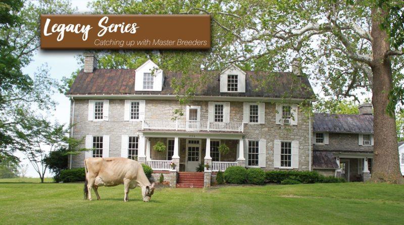 Legacy Series: Waverly Farm, The Robert Stiles Family