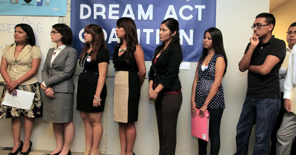 Brewer vs. Arizona Dream Act Coalition