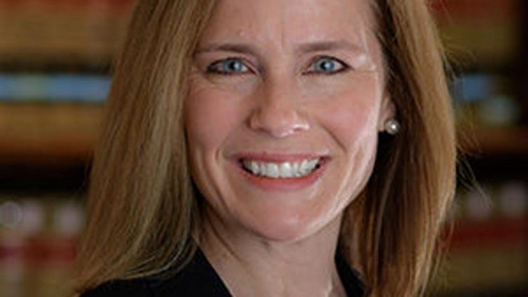 Supremely Qualified: Judge Amy Coney Barrett
