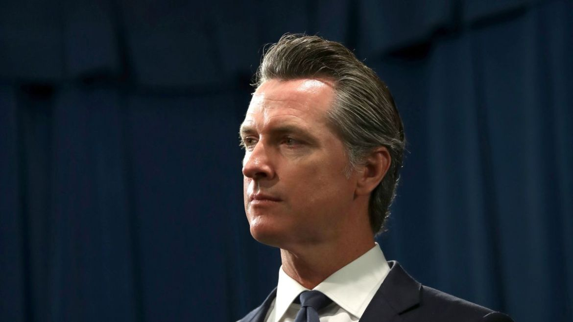 Lawsuit challenges Newsom's unilateral end to state's death penalty