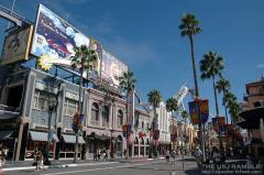 ハリウッド大通