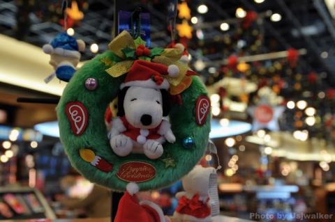 Universal Wonder Christmas 2013