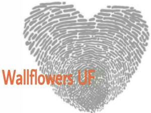 Wallflowers UF logo