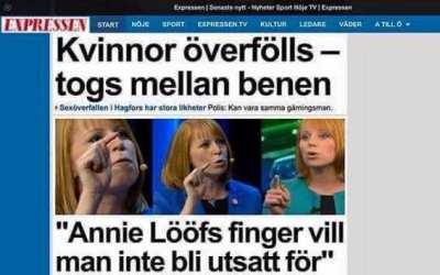 När två rubriker möts, kan magi uppstå.