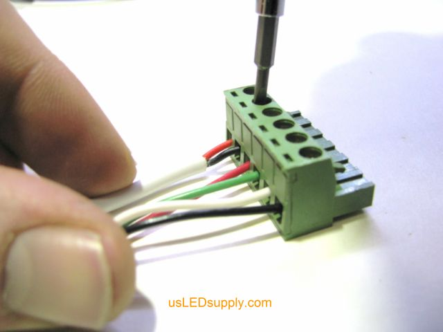 Wiring And Connections (step By Step Guide)