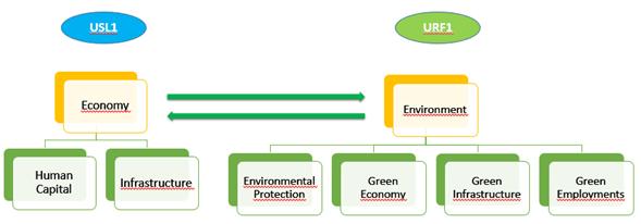 EconVSenvStructure