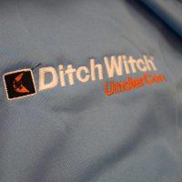 Ditch Witch Undercon