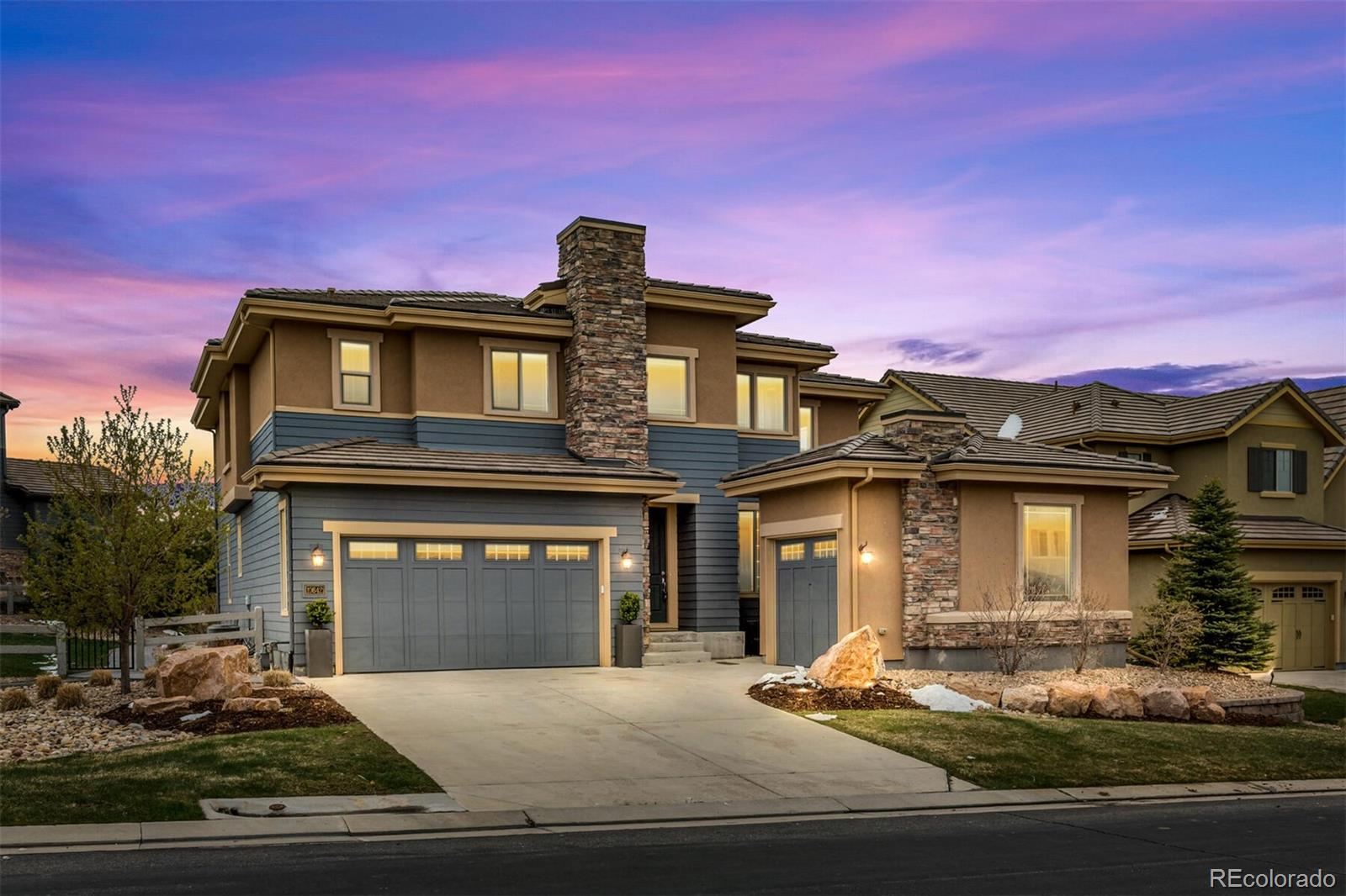 10642 manorstone drive highlands ranch co 2086721 madison company properties