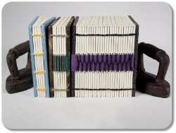 Bexx Caswell's Book Art