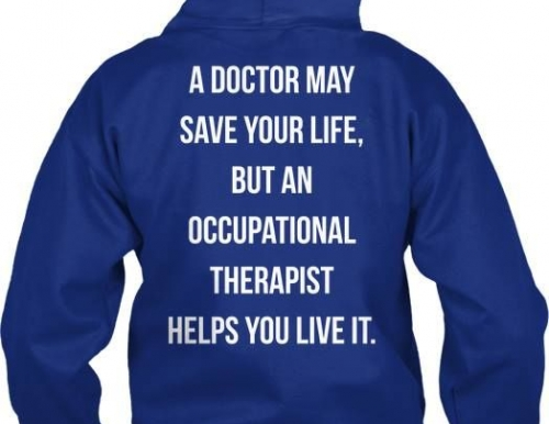 Occupational Therapy Ranked 9th in the Forbes Best Jobs ...