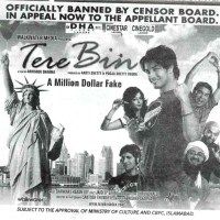 Protests in Pakistan over ban on Ali Zafar's 'Tere Bin Laden'